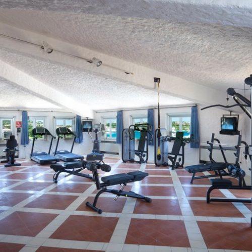 Fitness Cervo Tennis club copia