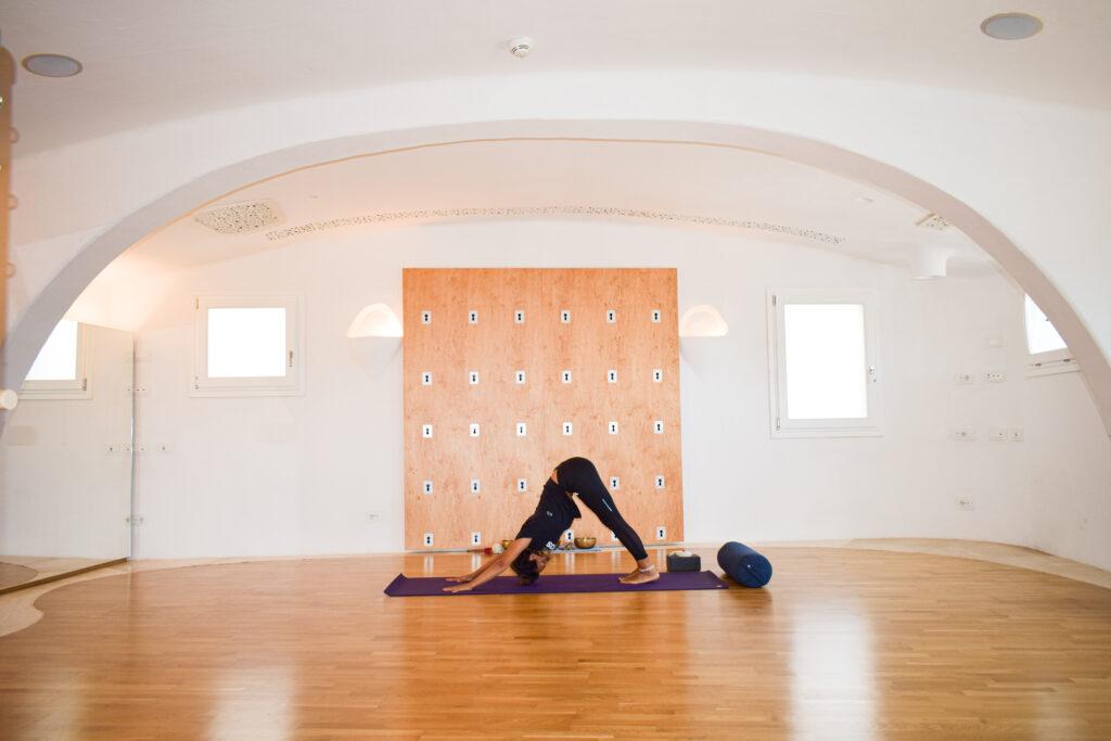Lezioni Yoga Costa Smeralda