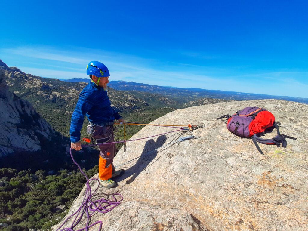 View Trekking San Pantaleo